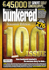 bunkered issue 100