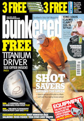 bunkered issue 101