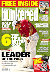 bunkered issue 104