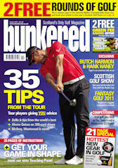 bunkered issue 105