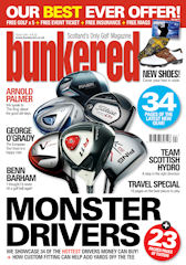bunkered issue 106