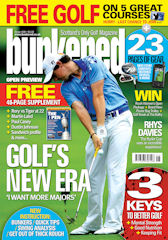 bunkered issue 108