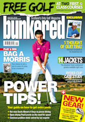 bunkered issue 110