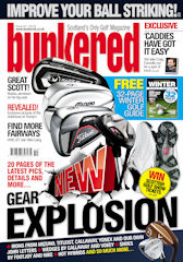 bunkered issue 111