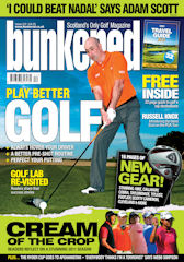 bunkered issue 112