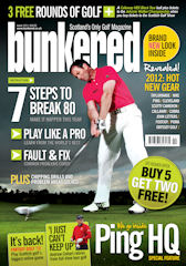 bunkered issue 113
