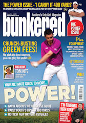 bunkered issue 114