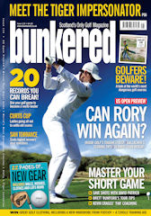 bunkered issue 115