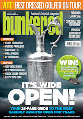 bunkered issue 116