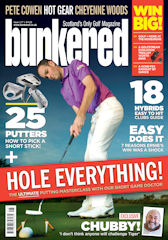 bunkered issue 117