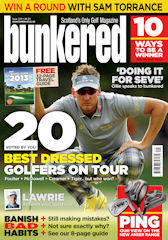 bunkered issue 118