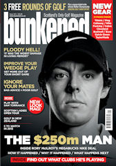 bunkered issue 121