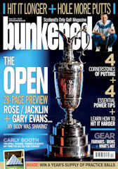 bunkered issue 124