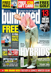 bunkered issue 127