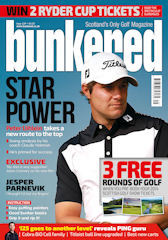 bunkered issue 129