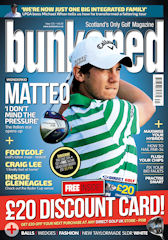 bunkered issue 131