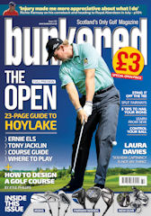 bunkered issue 132