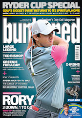bunkered issue 133