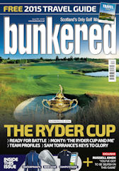 bunkered issue 134