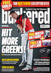 bunkered issue 135