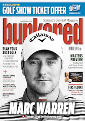 bunkered issue 137