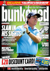 bunkered issue 139