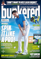 bunkered issue 144