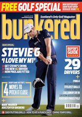 bunkered issue 145
