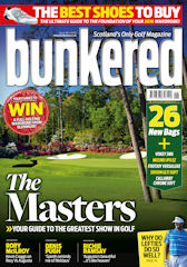 bunkered issue 146