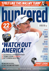 bunkered issue 149