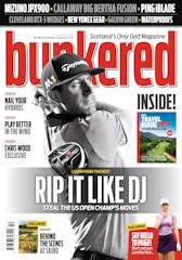 bunkered issue 150