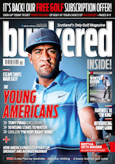 bunkered issue 151