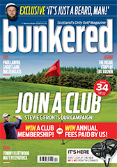bunkered issue 152