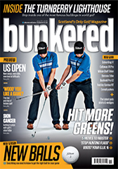 bunkered issue 155