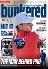 bunkered issue 157
