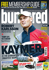 bunkered issue 160