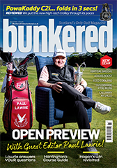 bunkered issue 164