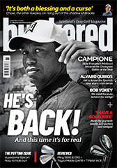 bunkered issue 165