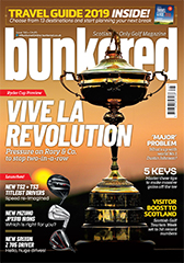 bunkered issue 166