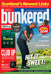 bunkered issue 168