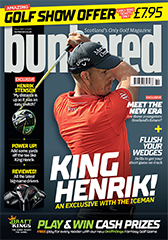 bunkered issue 169
