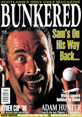 bunkered issue 19