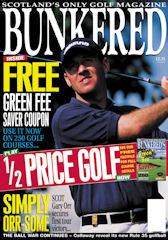 bunkered issue 22