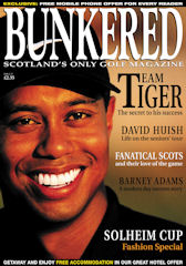 bunkered issue 25