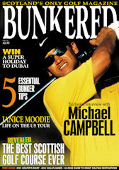 bunkered issue 26