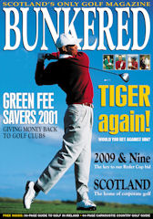 bunkered issue 27