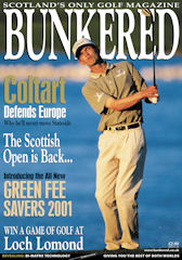 bunkered issue 28