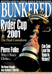 bunkered issue 30