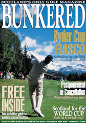 bunkered issue 31