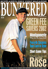 bunkered issue 34